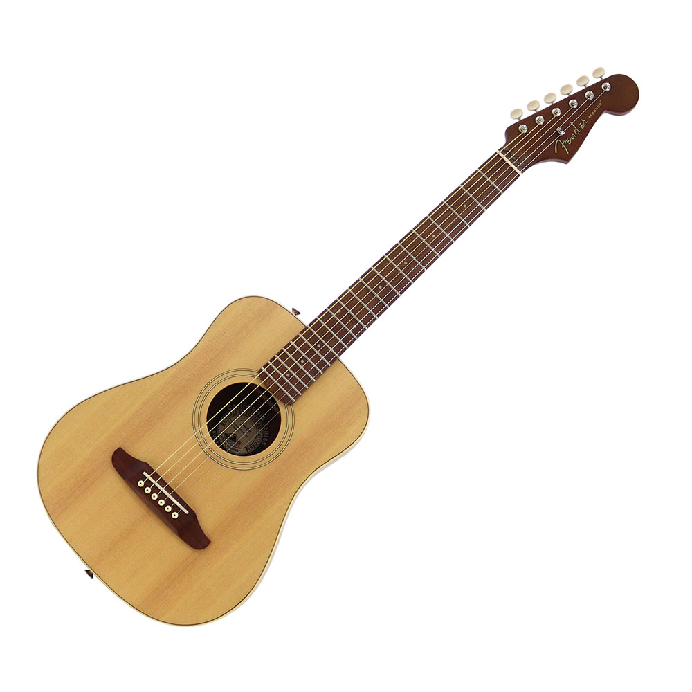 Fender Redondo Mini NAT アコースティックギター