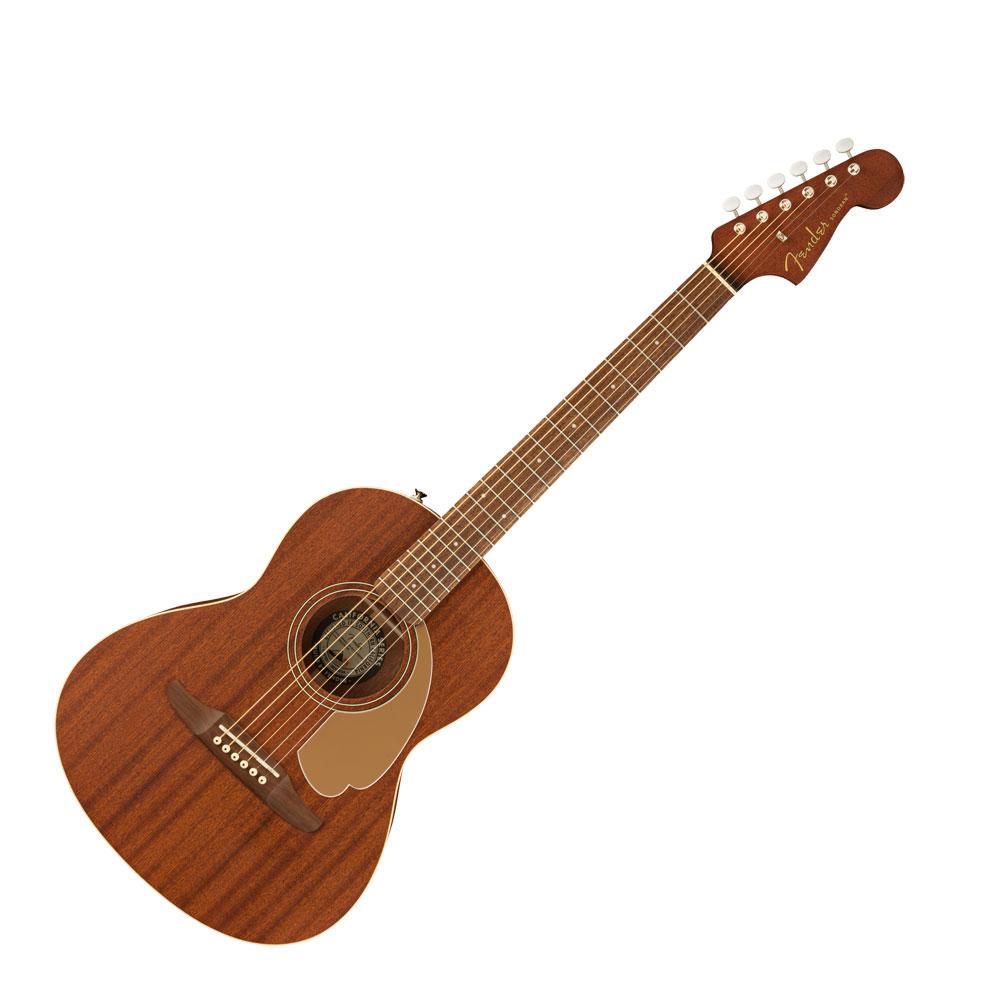 Fender Sonoran Mini MAH アコースティックギター