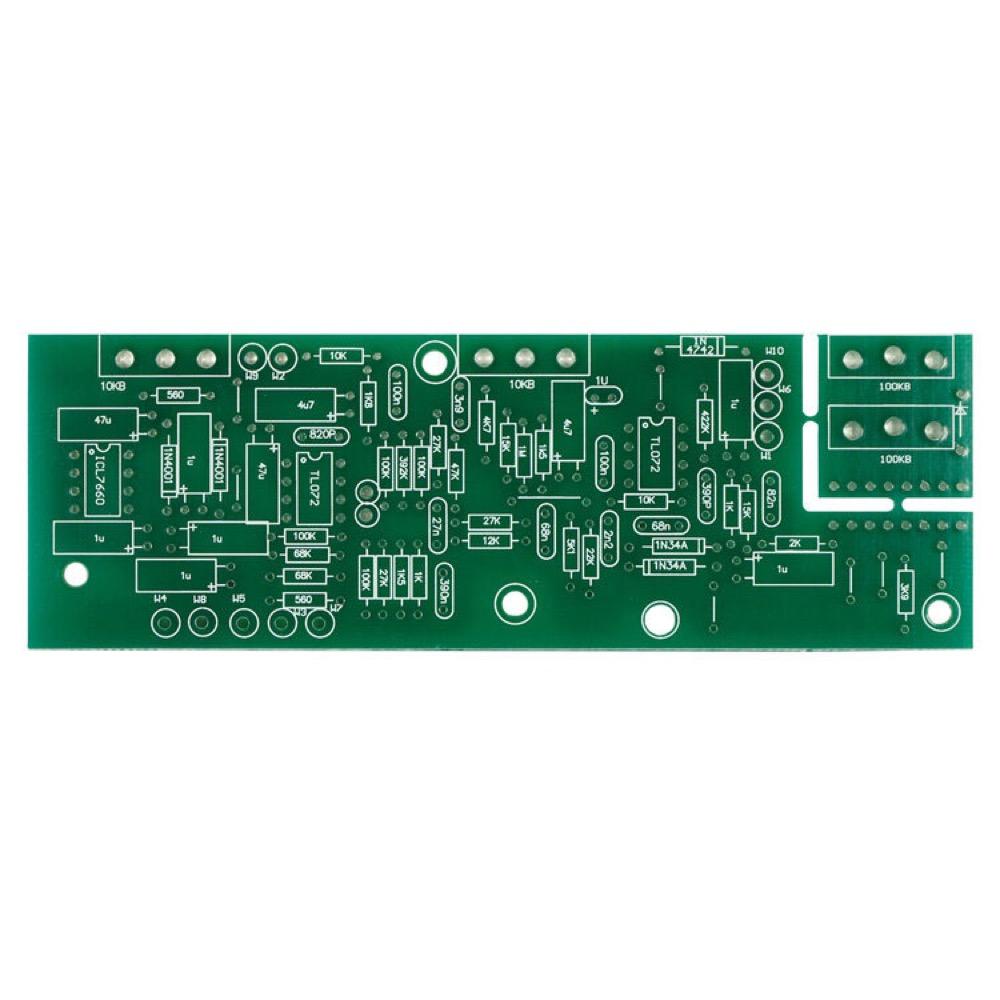 Ceriatone Centura Bare PCB オーバードライブ エフェクター 基板