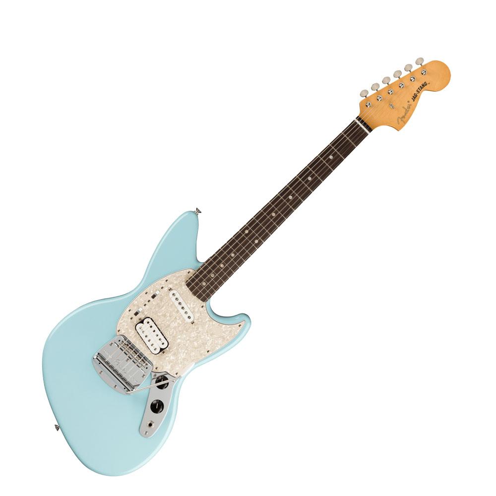 Fender Kurt Cobain Jag-Stang SNB エレキギター